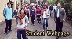 Student Webpage